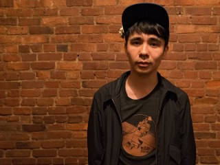 #RedefineAtoZ: Ocean Vuong, the Writer Inspired By the 'Wild Beauties and Dangers' of the World