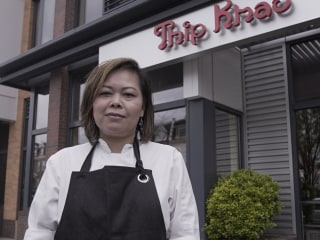 #RedefineAtoZ: Seng Luangrath, the Chef Leading the Lao Food Movement