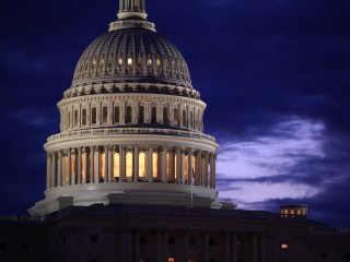 Kavanaugh fight shows us that Washington is sick. Very sick.