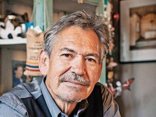 The Complex Lives of Teens: Chicano Novelist Benjamin Alire Sáenz's Latest Triumph