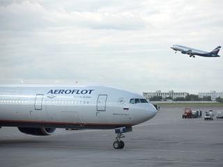 Aeroflot Boeing 777 Hits Clear Air Turbulence Near Bangkok; 25 Hurt