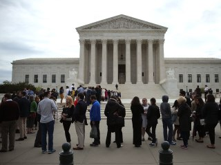 Supreme Court Rules States Cannot Refuse All Financial Aid to Churches