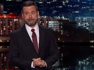 Jimmy Kimmel Reveals Newborn Son Survived Heart Surgery
