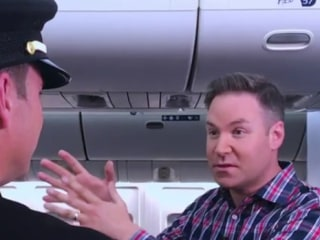 How to Stay Safe When Dangerous Turbulence Hits Your Plane