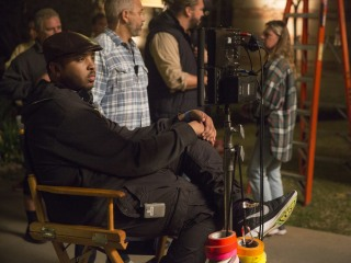 Justin Simien's 'Dear White People' Brings Conversation About Race to Netflix