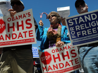 Health Department May Revise Obamacare Nondiscrimination Rule