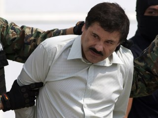 El Chapo's Lawyer Warns Kingpin 'Mental State' Imperiled in Jail