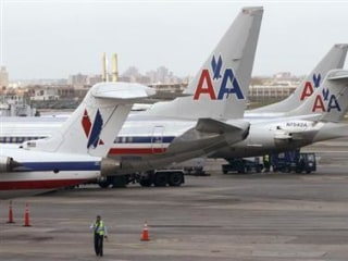Flier Sues American Airlines After 14-Hour Flight Between Obese Passengers