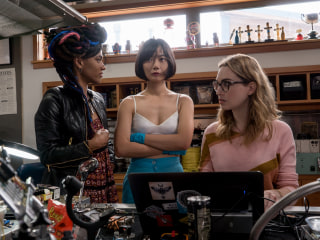 Porn Site Offers to Save LGBTQ-Inclusive Netflix Show 'Sense8'