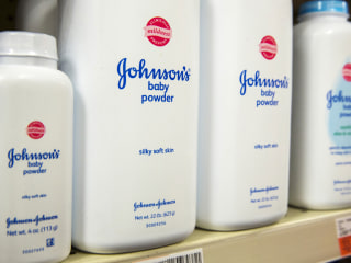 Johnson & Johnson Hit With $110 Million Verdict in Baby Powder Cancer Suit