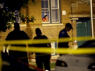 Sexual Violence Victims in Chicago's Deadliest Neighborhoods Carrying Trauma on Top of Gun Crime
