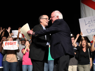 DNC Struggles to Cash In on Anti-Trump Fervor