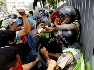 Venezuela Protests and Economic Crisis: What Is Going On?