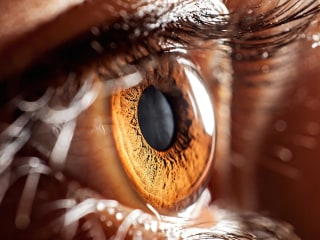 Robot Performs First-Ever Surgery Inside Human Eye