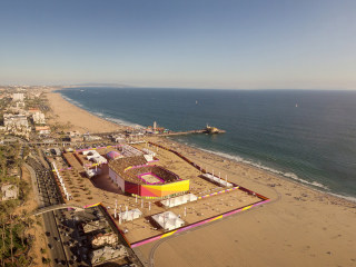 Olympic Committee Eyes Dreamy 2024 Games; Los Angeles Pitches 'No Risk'