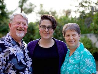 Conservative Pastor Overcomes Struggles to Accept Transgender Daughter