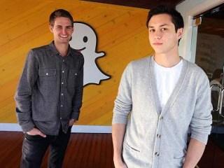 Snap's Billionaire Tech Bro Co-Founders Just Lost $1 Billion Each