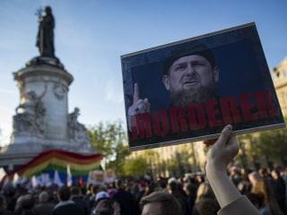Chechnya's Leader Invites Macron, Merkel to Visit His Region