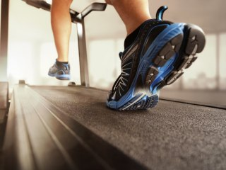 Vigorous exercise can slow Parkinson's