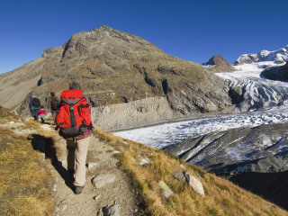 Scientists Offer Simple Plan to Save Celebrated Glacier