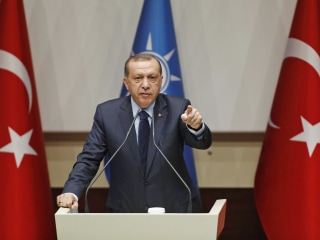 Trump Set to Welcome Turkey's Leader Erdogan to White House