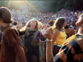 Celebrate the 50th Anniversary of the Summer of Love in San Francisco... and Cleveland
