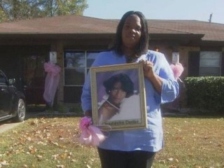 Another Mother's Day Passes as Laurell Hall Searches for Her Daughter Cleashindra