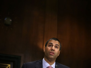 Will smaller internet companies do better if the FCC kills net neutrality?
