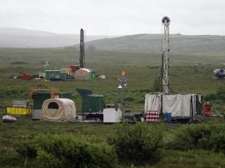 EPA Allows Copper, Gold Mine Company to Pursue Permits in Bristol Bay, Alaska