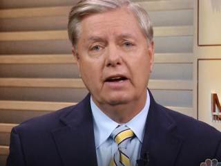 Graham: Trump Needs to 'Back off' Russia Probe, Let Investigation Go Forward