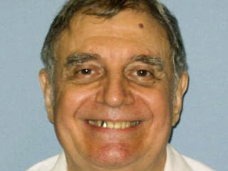 Alabama Death Row Inmate Tommy Arthur Pleads for Eighth Reprieve