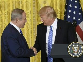 Trump's Israel Visit: 5 Key Issues