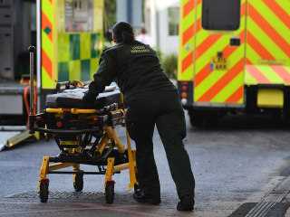 Why 'WannaCry' Malware Caused Chaos for National Health Service in U.K.