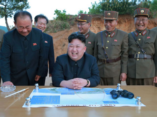 North Korea's Missile Program Is Progressing Faster Than Expected: South Korea