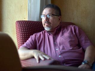 Journalists Protest, Mourn Killing Of Mexican Reporter Javier Valdez Cárdenas