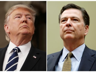 The White House Is Still Changing Its Story on Comey's Firing