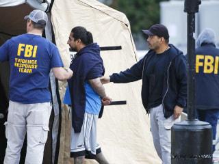 MS-13 Arrests: Dozens of Suspected Gang Members Captured in Los Angeles Raid