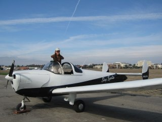 Disability Activist, Pilot Jessica Cox Shares Story in 'Right Footed' Documentary