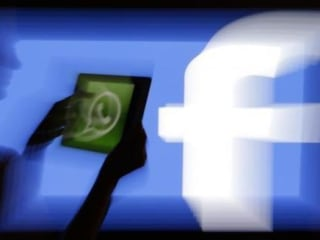 Facebook Fined $122 Million for Misleading EU on Takeover of WhatsApp