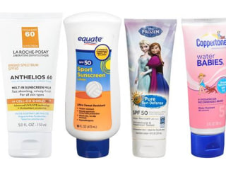 The Best Sunscreens of 2017, According to Consumer Reports