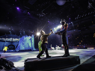Ringling Bros. Circus Prepares for Final Bow of 'Greatest Show on Earth'