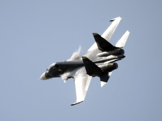 Two Chinese Fighter Jets Intercept U.S. Plane Over East China Sea, Officials Say