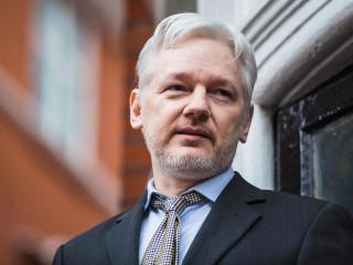 Judge upholds arrest warrant for WikiLeaks founder Julian Assange