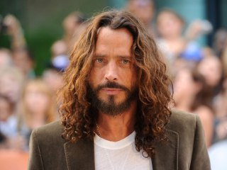 It's Not Just Chris Cornell: Suicide Rates Highest Among Middle-Aged Men