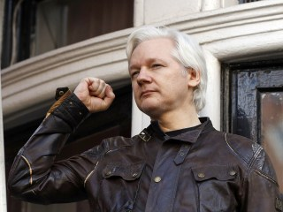Julian Assange: Sweden Drops Rape Investigation Into WikiLeaks Founder