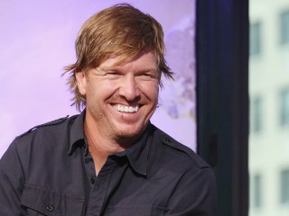 Chip Gaines of 'Fixer Upper' on his new book, 'Capital Gaines,' out tomorrow