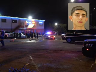 Man Accidentally Shoots, Kills Girlfriend Outside Nightclub