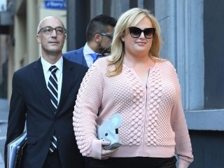 Rebel Wilson Devastated by Magazine Articles Calling Her a Liar