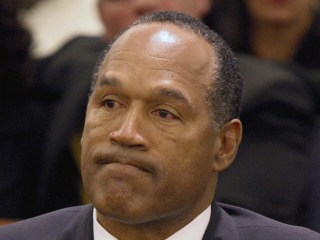 O.J. Simpson to Receive Parole Hearing in July, Could Be Released