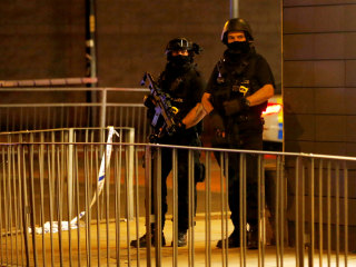 Homeland Security: No Credible Threat at U.S. Venues